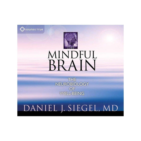 """The Mindful Brain"" - AUDIO CD"