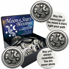 Moon and Stars Blessings