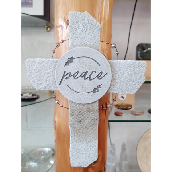 Peace Cross