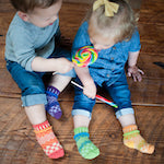 "Colorful ""Solmate Socks"" - Baby Socks"