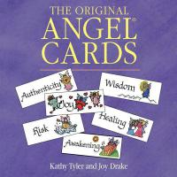 The Original Angel Cards