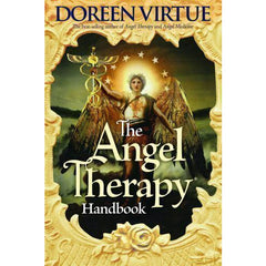 """The Angel Therapy Handbook"" - Doreen Virtue"