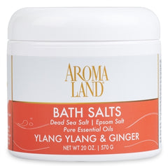 Bath Salt Packets