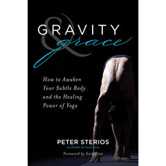 """Gravity & Grace"" - Peter Sterios"
