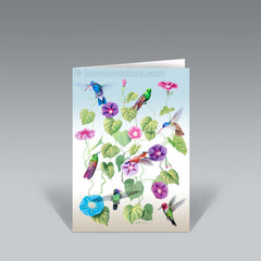 Harmon Visions Greeting Cards