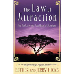 """The Law of Attraction"" - Esther and Jerry Hicks"