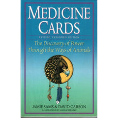 Medicine Cards & Book Set
