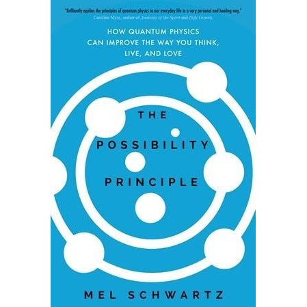 """The Possibility Principle"" Hard Cover"