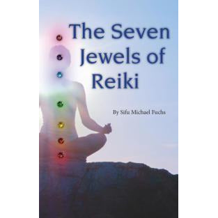 SEVEN JEWELS OF REIKI