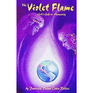 VIOLET FLAME: God's Gift To Humanity