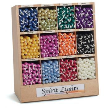 Spirit Lights - Small Candles