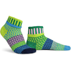 Colorful Socks - Adult Sport Styles
