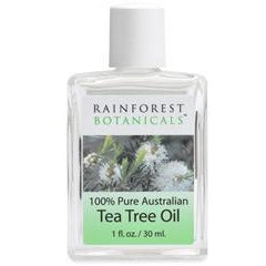 Rainforest Botanical Oils