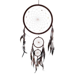 Triple Dream Catcher