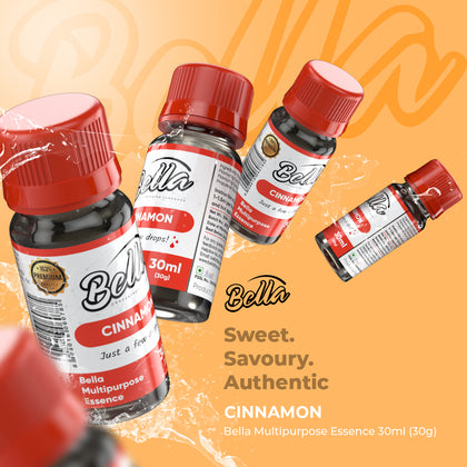 Bella Multipurpose Essence