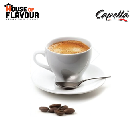 Capella Cappuccino V2 Concentrate 10ml