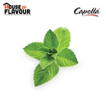 Capella Cool Mint Concentrate 10ml