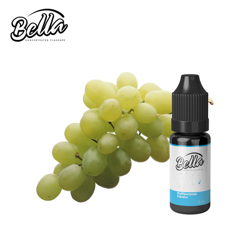 Grape - Bella Liquid Flavour 10ml