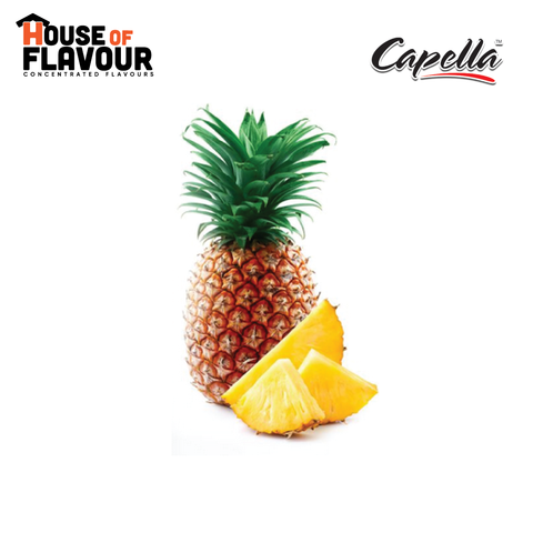 Capella Golden Pineapple Concentrate 10ml