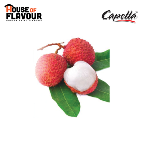 Capella Sweet Lychee Concentrate 10ml