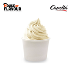 Capella Vanilla Custard Concentrate 10ml