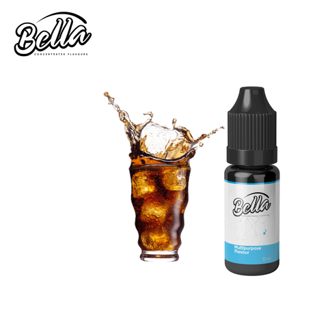 Cola - Bella Liquid Flavour 10ml