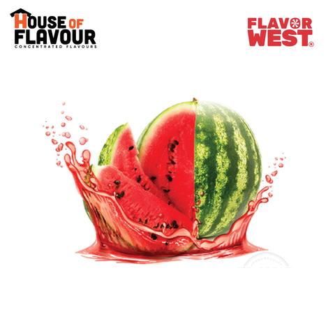FlavorWest Watermelon Concentrate 10ml