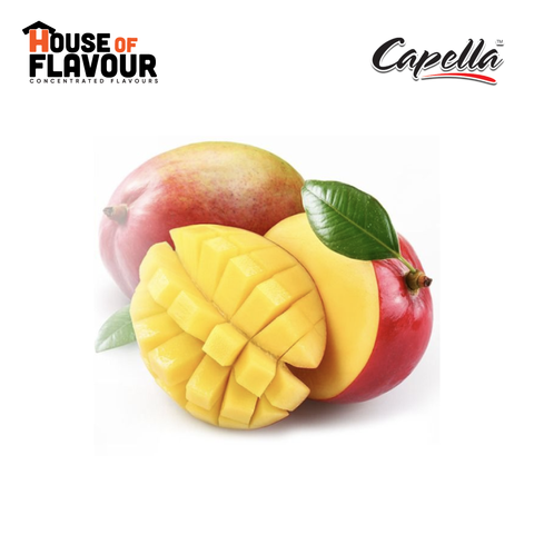 Capella Sweet Mango Concentrate 10ml