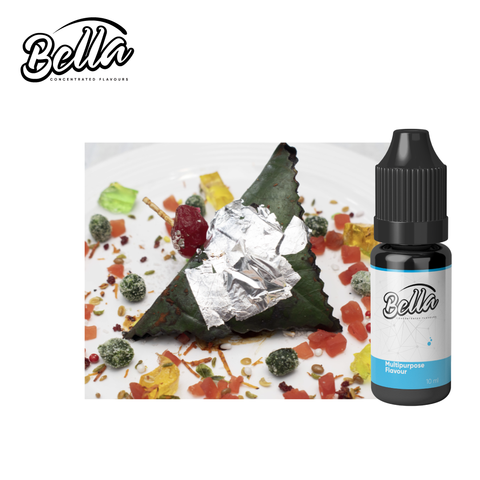 Pan Rasna - Bella Liquid Flavour