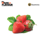 Inawera Shisha Strawberry Concentrate 10ml