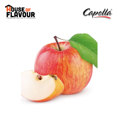 Capella Fuji Apple Concentrate 10ml