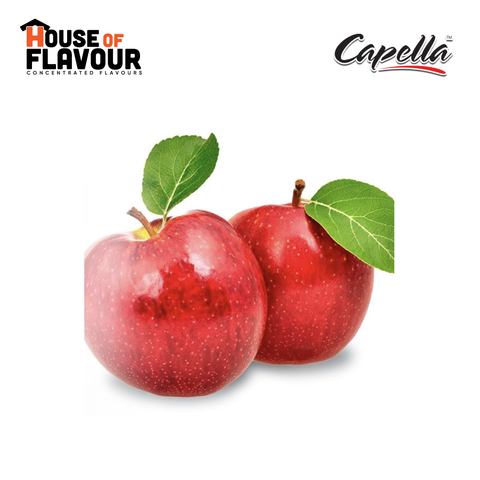 Capella Double Apple Concentrate 10ml