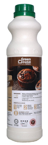 GreenHouse Chocolate Emulco - BOGOF OFFER