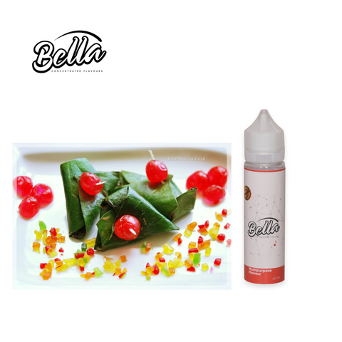 Pan Rasna - Bella Liquid Flavour 60ml