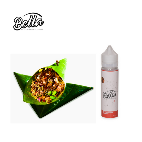 Mitha Pan - Bella Liquid Flavour 60ml