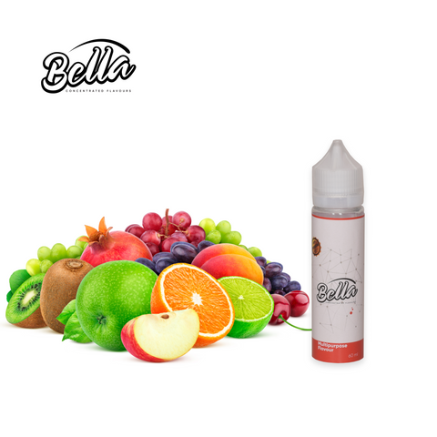 Mix Fruit - Bella Liquid Flavour 60ml