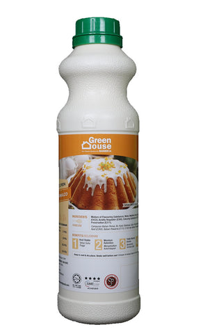 GreenHouse Orange Emulco - BOGOF OFFER