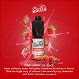 Bella Strawberry Essence
