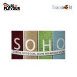 Flavour Art Soho Concentrate