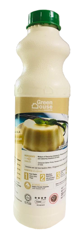 GreenHouse Vanilla Flavour - BOGOF OFFER