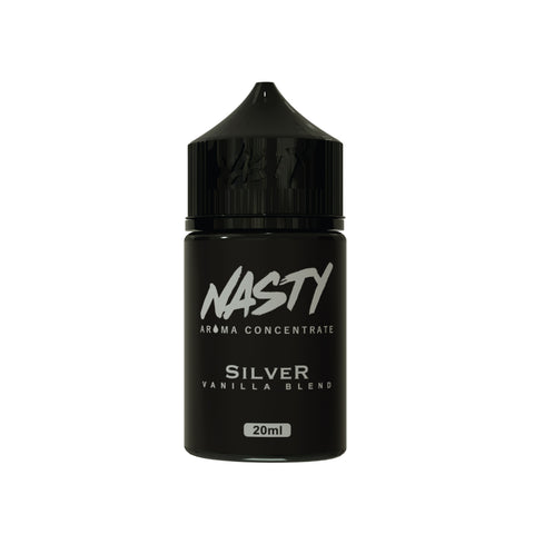 NASTY - Silver Blend Concentrate 20ml