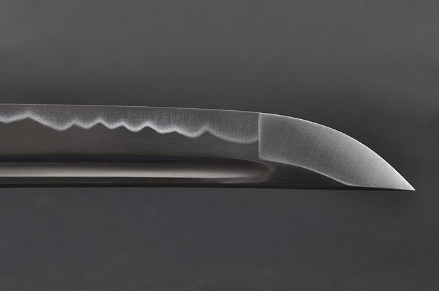 FULLY HAND FORGED PRACTICAL JAPANESE MUSASHI TANTO SWORD - buyblade