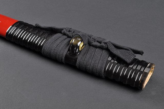 FULLY HAND FORGED PRACTICAL FUDO MYOO JAPANESE WAKIZASHI SWORD - buyblade
