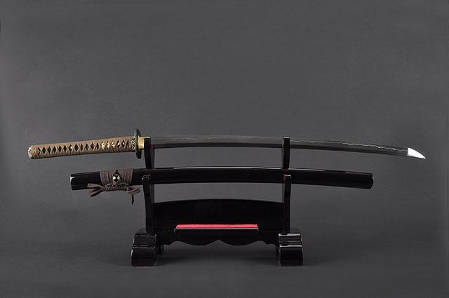 FULLY HAND FORGED PRACTICAL JAPANESE KATANA SWORD - buyblade