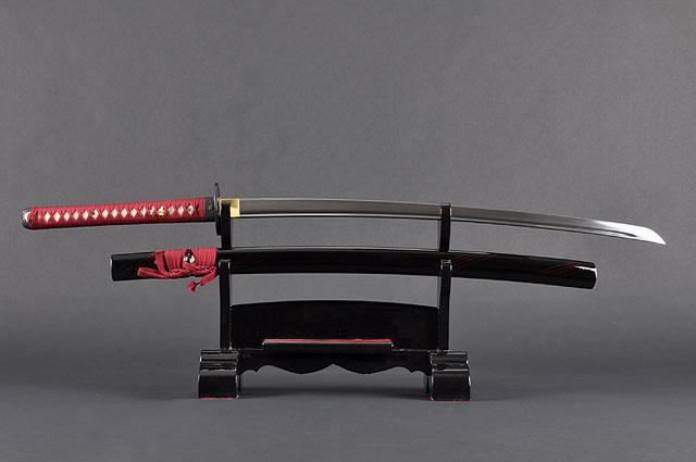 FULLY HAND FORGED PRACTICAL WARRIOR JAPANESE SAMURAI KATANA SWORD - buyblade