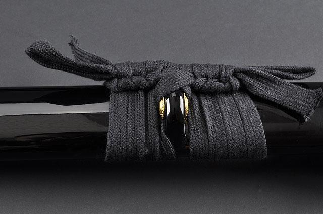 FULLY HAND FORGED FULL TANG JAPANESE KATANA SWORD - buyblade