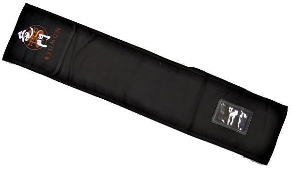 RYUMON CANVAS JAPANESE KATANA SWORD CARRY BAG - buyblade