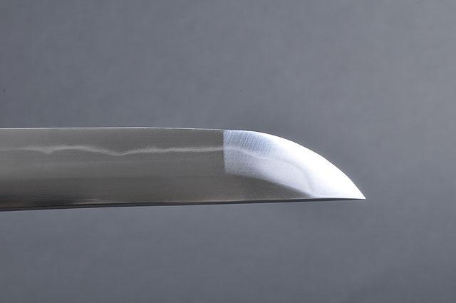 FULLY HAND FORGED PRACTICAL PLUM BLOSSOM JAPANESE WAKIZASHI SWORD - buyblade