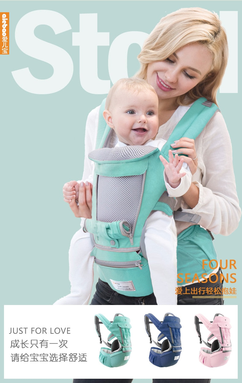 carrier for baby