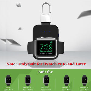 Power Bank iWatch
